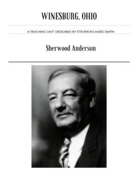 Novel Test - Sherwood Anderson's Winesburg, Ohio