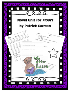Novel Unit for Floors by Patrick Carman