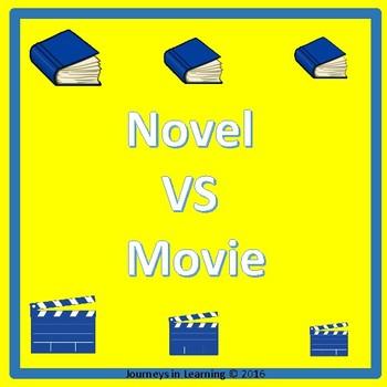 Novel VS Movie