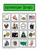 November Bingo
