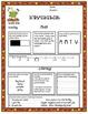 November Daily Common Core Practice Third Grade Language a
