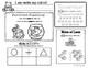 November Daily Literacy & Math Morning Work {Pre-K & Kinde