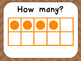 November Daily Review PowerPoints for Kindergarten~Great f