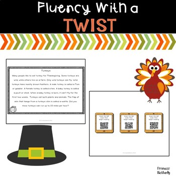 November Edition Fluency With a Twist