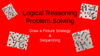 November Logical Reasoning Problem Solving