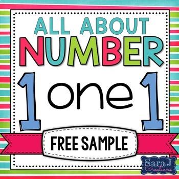 Number 1 {FREE SAMPLE}