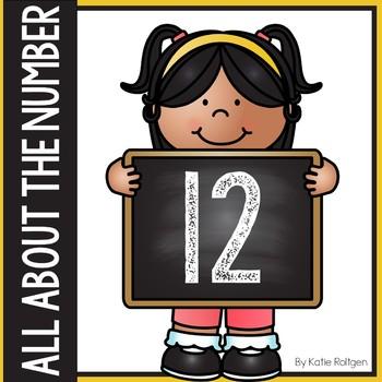Number 12 Activities
