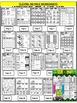 Number 12 Math Worksheets-NO PREP- BUNDLE PACK, CCSS