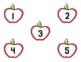 Number Assessment File Folder Kit