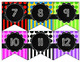 Number Banner {Keep track of days in school!}