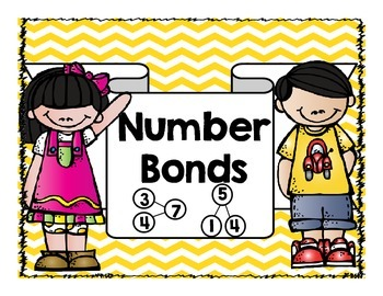 Number Bond Activity