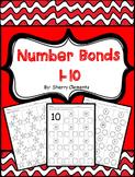Number Bonds 1-10