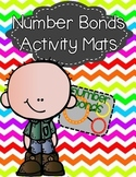 Number Bonds Activity Mats