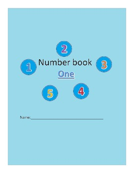 Number Book 1