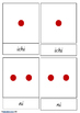 Number Cards in Japanese