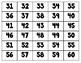 Number Cards 1 - 120  Number Tiles 1 - 100  Flashcards, Ma