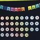 Number Circle Labels