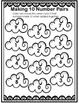 Number Combinations to Ten Monthly Kindergarten Common Cor