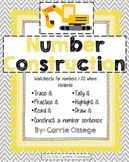 Number Construction