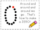 Number Formation Poems_Writing Numbers