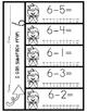 Number Line Subtraction