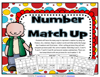 Number Match-Up