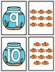 Number Matching Fish 1-10