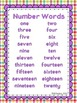 Number Sequencing 1-20: Build Skills & Fluency  w Flash Ca