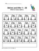 Number Order 2-Digits Kindergarten & Pre-K