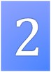 Number Posters Flashcards