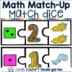 Number Puzzle: Number Identification and One-to-One Corres