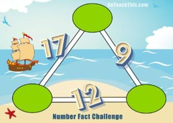'Number Puzzles': 13 Arithmagon Number Puzzles for Explori