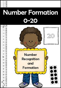 Number Sense 0-20