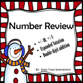 Number Review