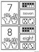 Number Sense Centres: Number Link It!
