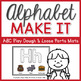 Alphabet Centres: The Endless Bundle