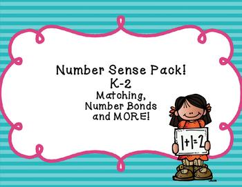 Number Sense Pack