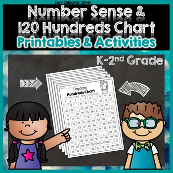 Number Sense and 120 Hundreds Chart