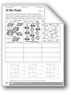 Number Sentences Involving Addition and Subtraction