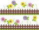 Number Sequencing - Spring Gardening