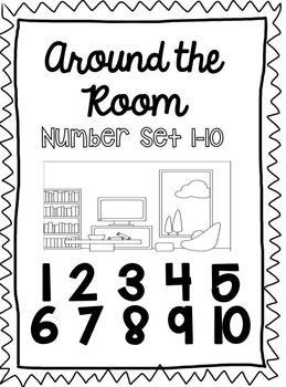Number Set 1-10
