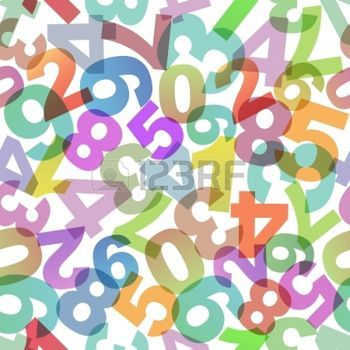 Number Theory - Patterns - Games - and More!