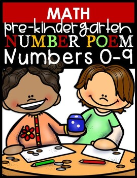 Counting Fishes (Number Concepts) 1-20