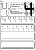 Number Worksheets {with Numeral Formation Rhymes)