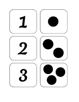 Number and Dots