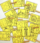 visual discrimination clip cards-number to numeral clip ca