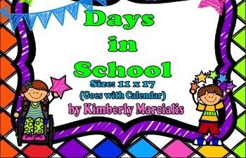 Number of Days in School