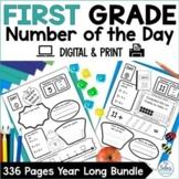 #thriftythursday First Grade Place Value Bundle Number of