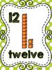 Number of the Week: 12