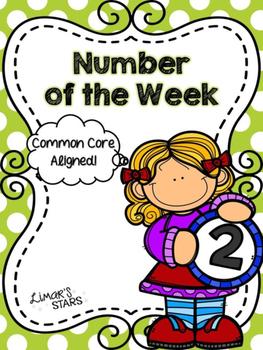 Number of the Week: 2